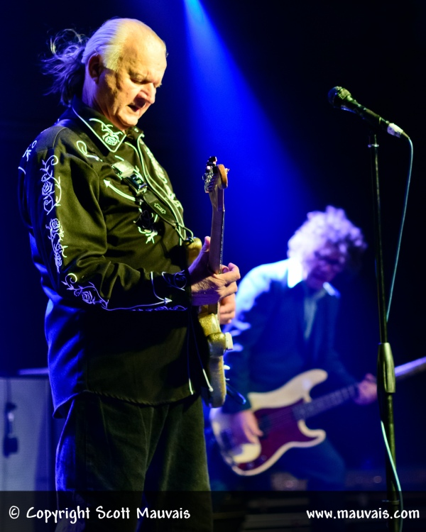 Dick Dale at Crystal Bay Casino