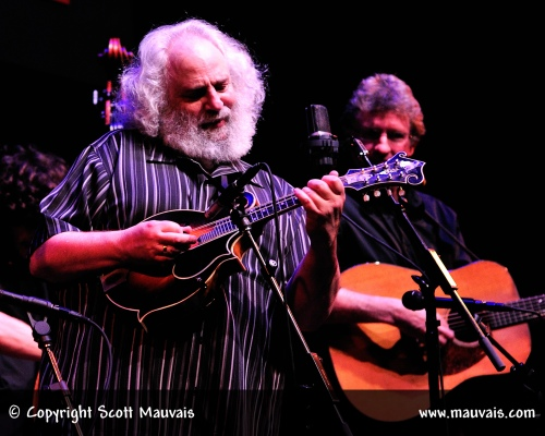 David Grisman Bluegrass Experience at Freight & Salvage
