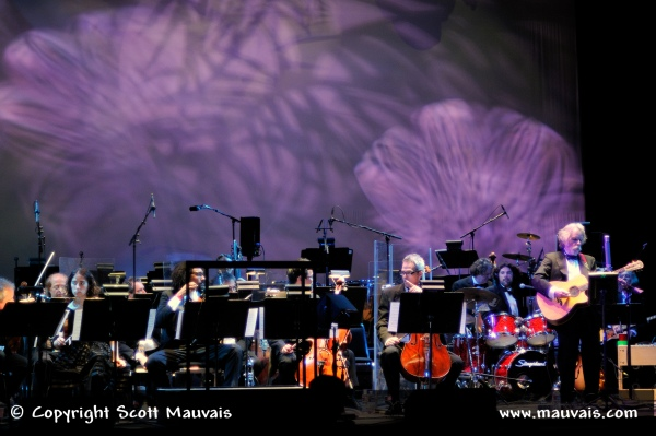 Bob Weir and the Marin Symphony